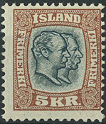 Iceland - 1907