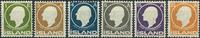 Iceland - 1911