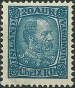 Iceland - 1902