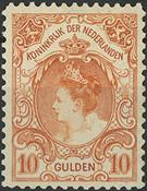 Holland - 1905