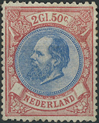 Holland - 1872