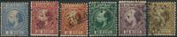 Holland - 1867