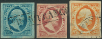Holland - 1852