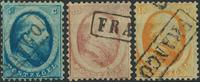 Holland - 1864