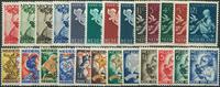 Holland - 1932-38