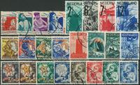 Holland - 1931-34