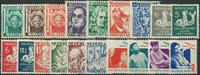 Holland - 1924-31