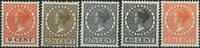 Holland - 1926-39