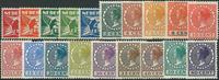 Holland - 1924-27