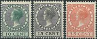 Holland - 1924