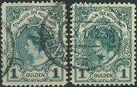 Holland - 1889-1906