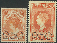 Holland - 1920