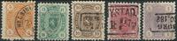 Finland - 1875-81