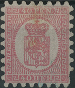 Finland - 1866