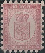 Finland - 1860