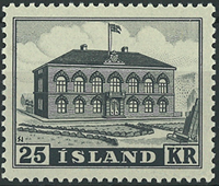 Island - 1952