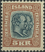 Iceland - 1909