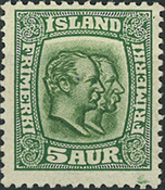 Iceland - 1914