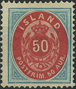 Island - 1892