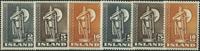 ISLAND - 1939-47