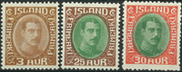 Island - 1931-34