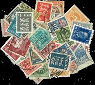 Estonia - Duplicate lot 1918-1940