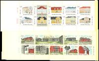 Finland - Finnish buildings