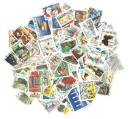Finland - 199 forsk. billedmærker 1979-1990