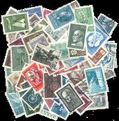 65 erilaista SUOMI 1950---1962