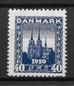 Denmark 1921 - AFA 116 - Mint