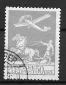 Denmark 1929 - AFA 181 - Cancelled