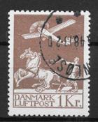 Denmark 1929 - AFA 182 - Cancelled