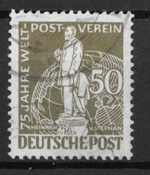Berlin 1949 - AFA 38 - Cancelled