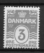 Denmark 1913 - AFA 79a - Mint
