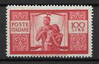 Italy 1945 - AFA 636 - Mint