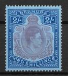 Bermuda 1943 - SG.  116 - postfrisk