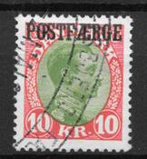 Denmark 1930 - PF  AFA 14 - Cancelled