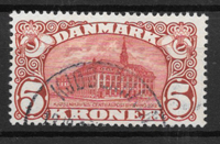 Denmark 1912 - AFA 67 - Cancelled