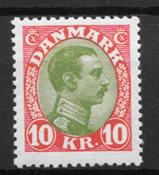 Denmark 1928 - AFA 177 - Mint