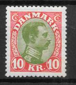 Denmark 1928 - AFA 177 - Unused