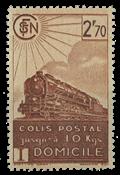 France - Colis postaux YT 183