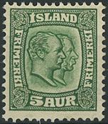 Island - 1907