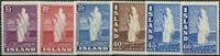 Island - 1938-43
