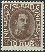 Island - 1932