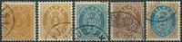 Island - 1875-1901