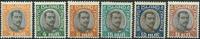 Island - Tjeneste - 1920-30