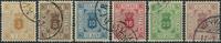 Island - Tjeneste - 1876-95
