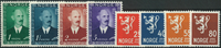 Norge - 1946