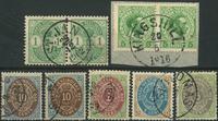 Dansk Vestindien - 1876-1915