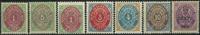 Dansk Vestindien - 1873-95